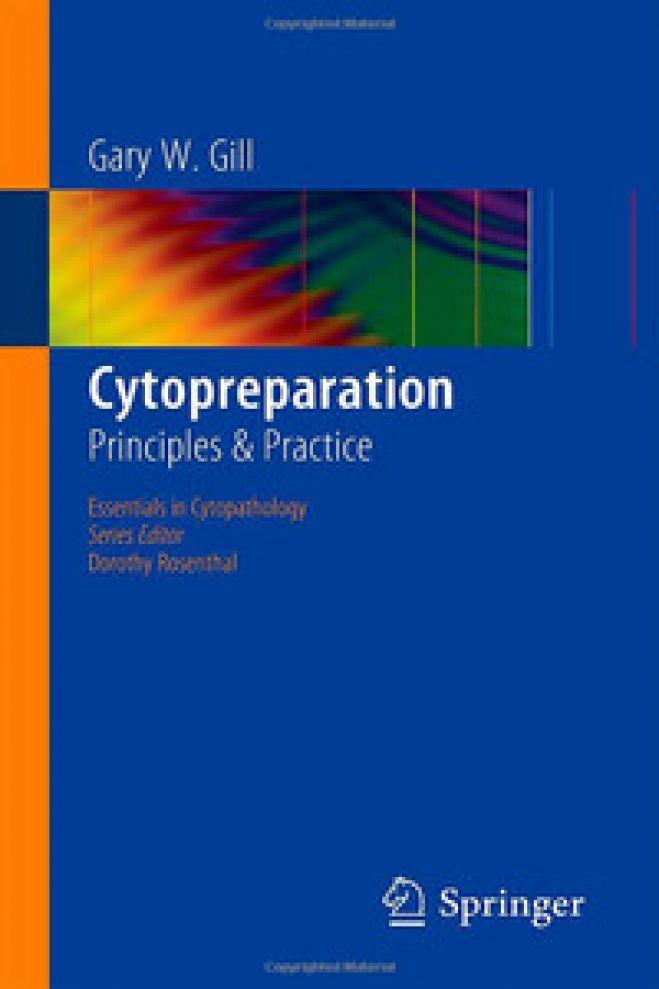 Cytopreparation Principles Practice 2013