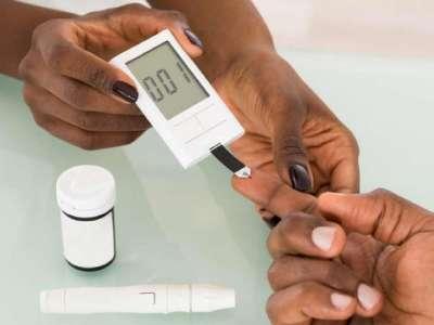 Long-Term Complications of Diabetes Mellitus