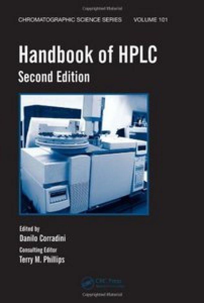 Handbook of HPLC, 2011