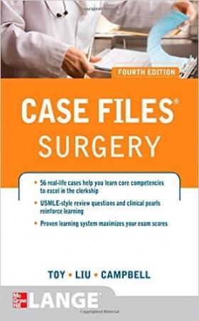 Case Files: Surgery