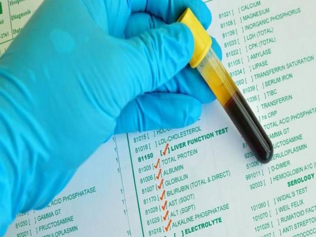 Serum Albumin Test: Purpose, Procedure, and Normal Values