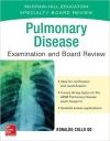 Pulmonary Disease Examination and Board Review, 1e