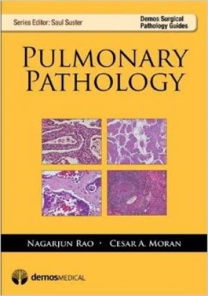 Pulmonary Pathology (Demos Surgical Pathology Guides)