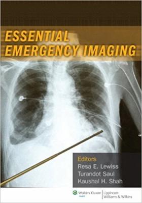 Essential Emergency Imaging (Essential Emergency Medicine)