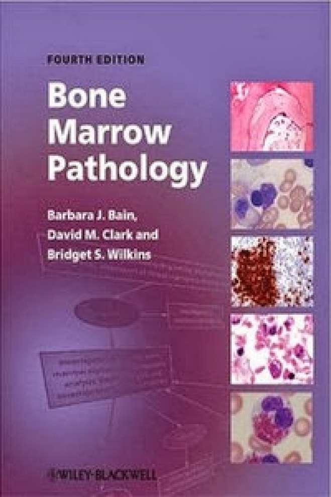 Bone Marrow Pathology - 4th Edition