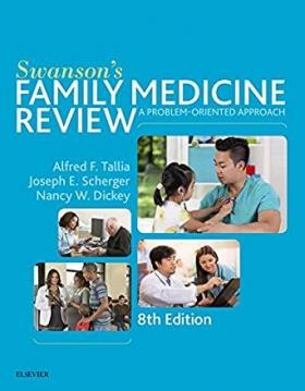 Swanson's Family Medicine Review E-Book