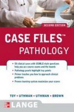 Case Files: Pathology