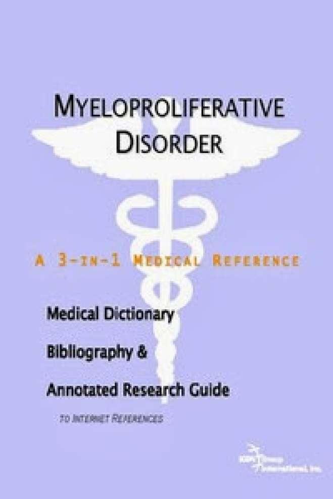 Myeloproliferative Disorder