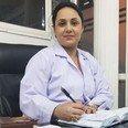 Dr. Madhvi Nagpal